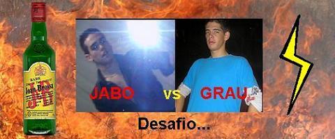 El desafio...  JABO vs GRAU